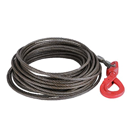 VEVOR Winch Cable Replacement 3/8