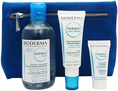 Bioderma Pack Hydrabio Piel Normal A Mixta: Amazon.es: Belleza