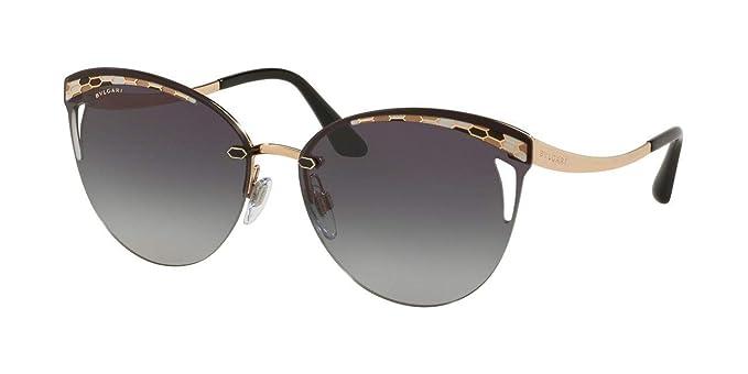 Amazon.com: Bvlgari SERPENTEYES BV 6110 - Gafas de sol para ...