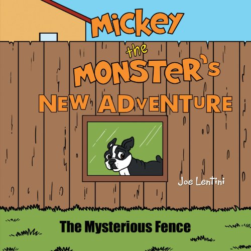 (Mickey the Monster's New Adventure: The Mysterious)