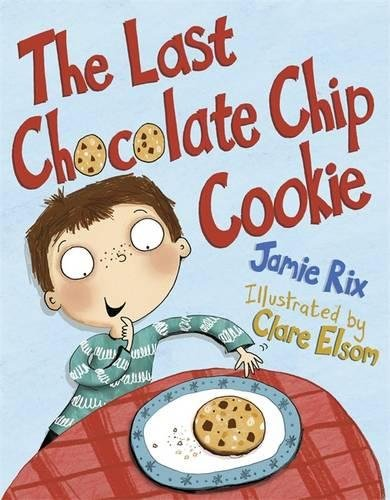 The Last Chocolate Chip Cookie