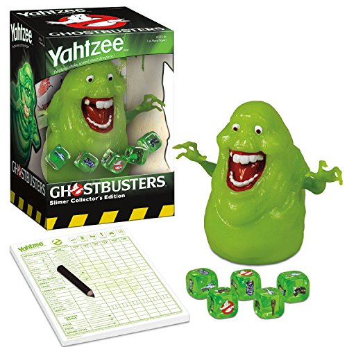 yahtzee-ghostbusters-slimer-collectors-edition-game