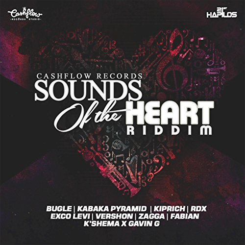 Sounds Of The Heart Riddim