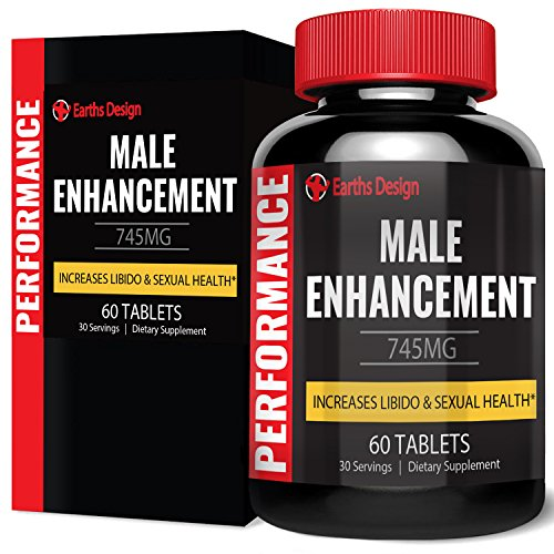 Pills for increasing length of sex
