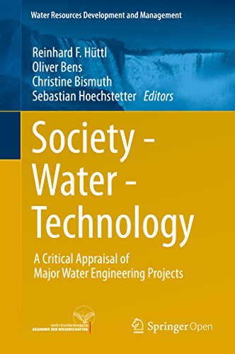 water and development - 9