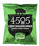 4505 MEATS CHICHARRONES JLPNO CHDDR 1OZ