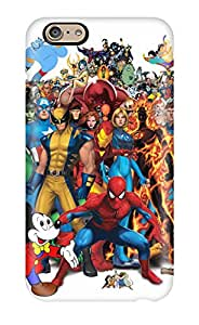 New Style Iphone 6 Case Cover Marvel Case - Eco-friendly Packaging