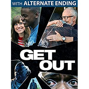 Ratings and reviews for Get Out