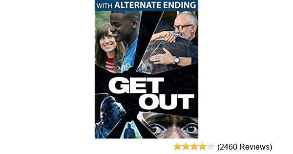 Amazon Com Watch Get Out Prime Video