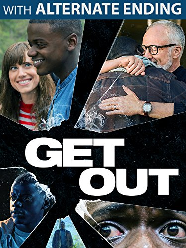 Get Out (The Best Of Me Blu Ray Release)