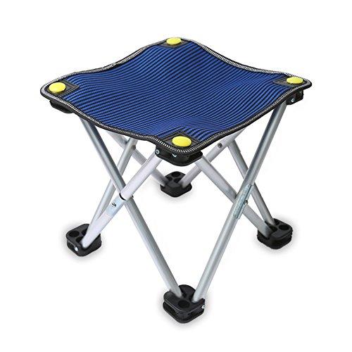 Ursa Minor Portable Folding Stool, Outdoor Foldable campstool for Camping, Fishing, Hiking, Fishing, Travel, Beach, Picnic by Ursa Minor