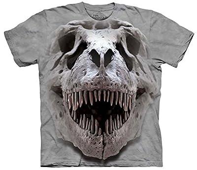 The Mountain Men's T-Rex Big Skull