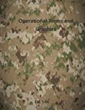 Operational Terms and Graphics: FM 1-02, Department of Department of the Army, 1499284640