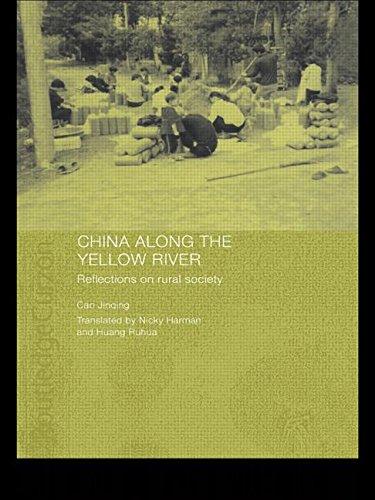 China Along the Yellow River: Reflections on Rural Society