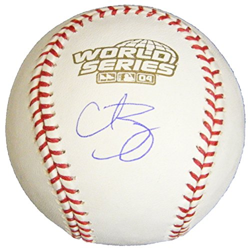 Curt Schilling Signed Rawlings Official 2004 World Series Baseball ()