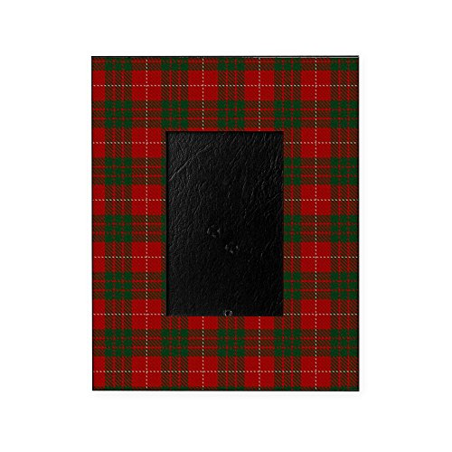 CafePress - Macgregor Tartan - Decorative 8x10 Picture Frame (Curtain Frame compare prices)