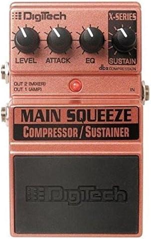 Squeeze Compresseur
