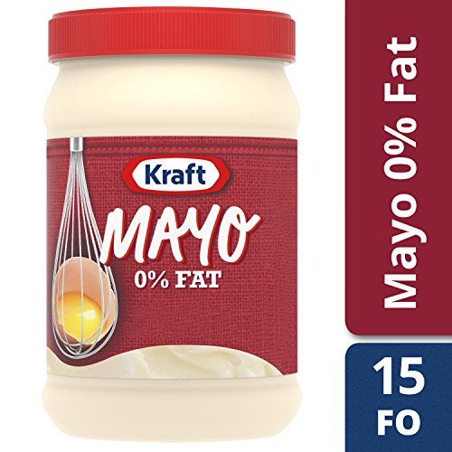 kraft fat free mayo buyer's guide for 2018
