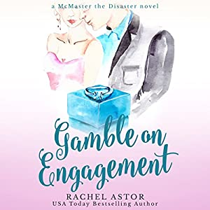 Gamble on Engagement Audiobook