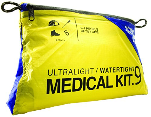 Adventure Medical Kits Ultralight and Watertight .9 First Aid Kit by Adventure Medical Kits (Image #7)