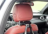 Mercedes Benz Travel Headrest Universal Hook Style & Travel