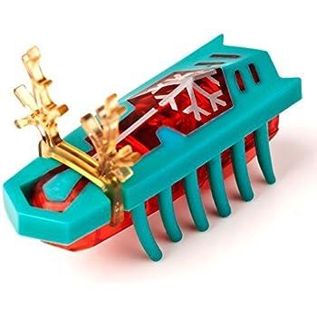 Hexbug Nano Christmas Ornament, Green