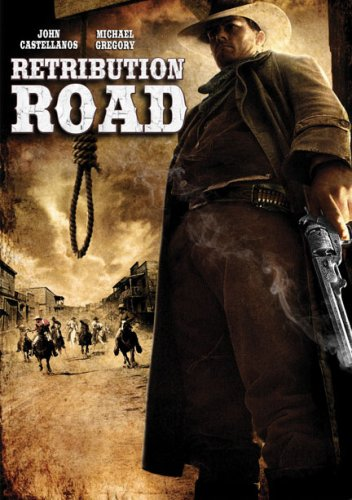 DVD : Retribution Road (, Dolby, Widescreen)