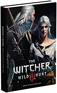 The witcher 3 wild hunt collectors edition prima official game the witcher 3 wild hunt collectors edition solutioingenieria Image collections