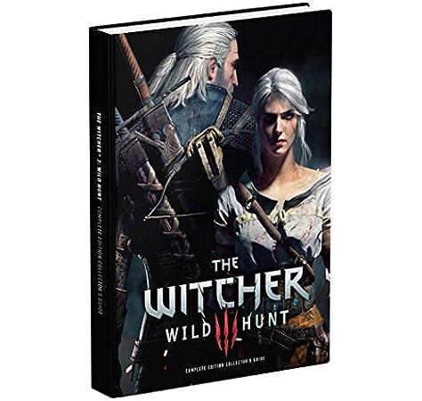 The Witcher 3: Wild Hunt (Collectors Edition): Amazon.es: DAVID HODGSON ALE: Libros en idiomas extranjeros