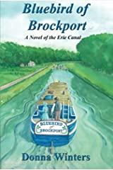 Bluebird of Brockport: A Novel of the Erie Canal Paperback