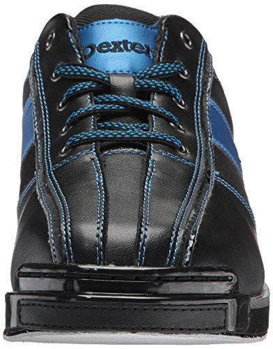 Dexter Bowling - Mens - Sst 8 Pro Svart / Blå