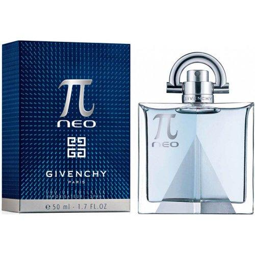 Givenchy Pi Neo Eau De Toilette Spray - 30ml/1oz (Givenchy Pi Eau De Toilette Spray 30ml)