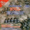 Tchaikovsky / Cinp / Kiev Sym Choir / Kunzel - 1812 (Remasterizado) [DVD-Audio]