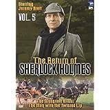 Sherlock Holmes:Return of Sher
