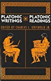 img - for Platonic Writings/Platonic Readings book / textbook / text book