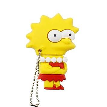 Simpsonovi marge speed dating