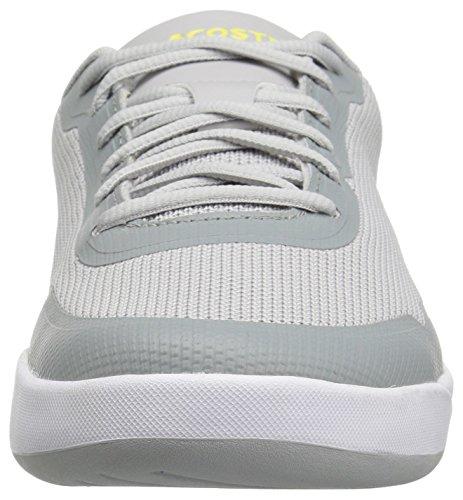 Lacoste Womens Light Spirit 117 1 Sneaker Mode Gris