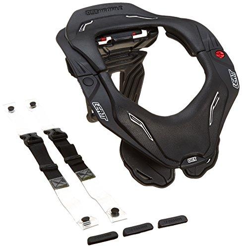Leatt Neck Brace Motocross - Leatt DBX 5.5 Neck Brace (Black, Large/X-Large)