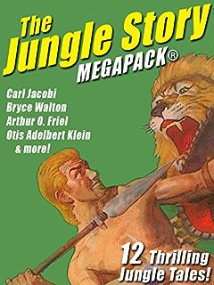 Ki gor the beast gods of atlantis ebook john peter drummond the jungle story megapack 12 thrilling jungle tales fandeluxe Epub