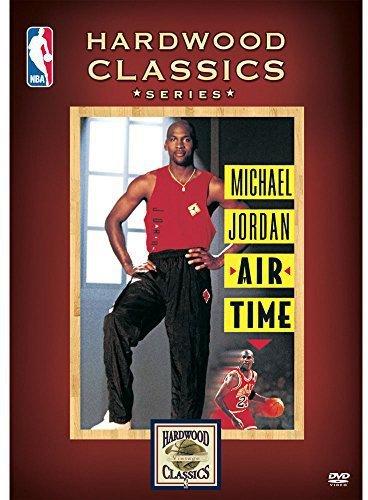 (NBA Hardwood Classics: Michael Jordan: Air Time)
