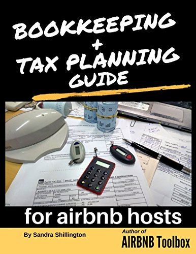 Airbnb Host Tax Planning and Bookkeeping Guide: How to Keep Financial Records for Your Vacation Rental
