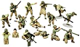 : Us Army Infantry Wwii 1/48