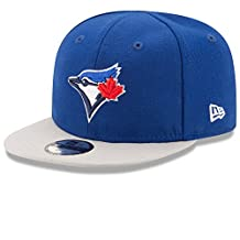 Toronto Blue Jays Infant My First 9FIFTY Adjustable Hat - Size One Size