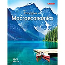 Principles of Macroeconomics with Connect with SmartBook COMBO