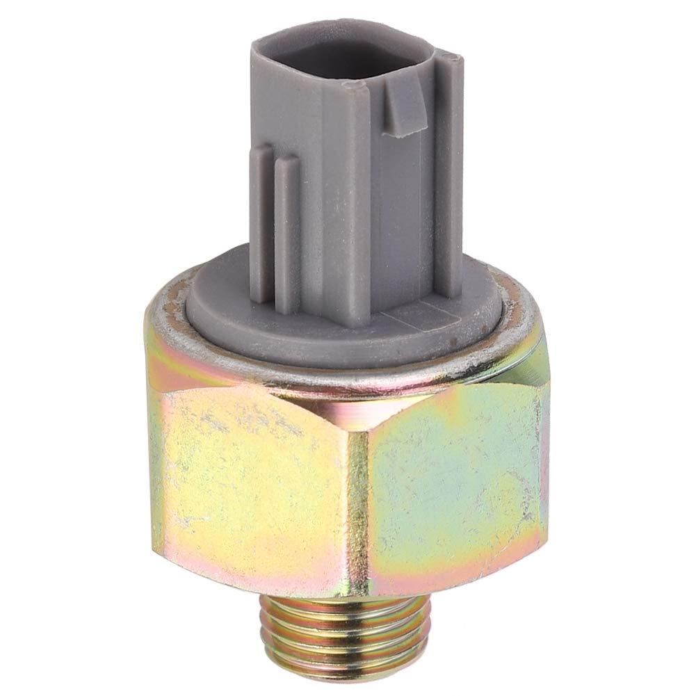 Sensor de detonaci/ón accesorio del sensor de detonaci/ón del motor del coche de aleaci/ón 8961512120