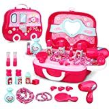 Best Children's Gifts - Role Play Jewelry Kit for Girls Toy Set Review