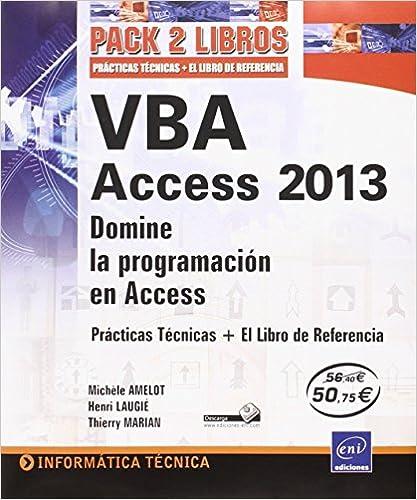 Manual VBA
