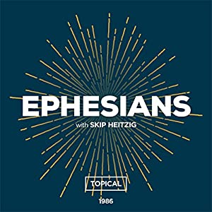 49 Ephesians - Topical - 1986 Audiobook