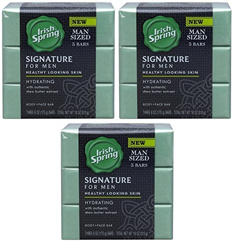 irish-spring-signature-for-men-hydrating-bar-soap-6oz-3-pack-total-9-bars