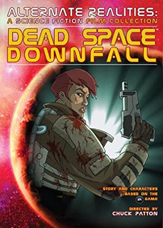 Amazon Com Dead Space Downfall Movies Tv